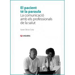 El pacient té la paraula