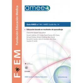 Educación basada en resultados de aprendizaje. Guía AMEE n.º 14