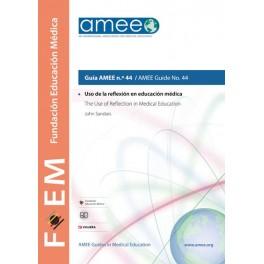 Uso de la reflexión en educación médica. Guía AMEE n.º 44