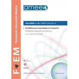 Portafolios para el aprendizaje y la evaluación. Guía AMEE n.º 45
