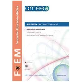 Aprendizaje experiencial. Guía AMEE n.º 63