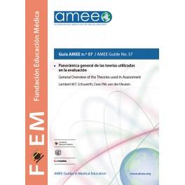 Panorámica general de las teorías utilizadas en la evaluación. Guía AMEE n.º 57