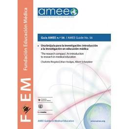 Una brújula para la investigación: introducción a la investigación en educación médica. Guía AMEE n.º 56