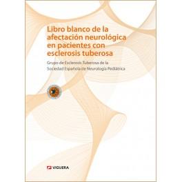 Libro blanco de la afectación neurológica en pacientes con esclerosis tuberosa