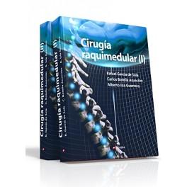 Cirugía Raquimedular (2 vols.)