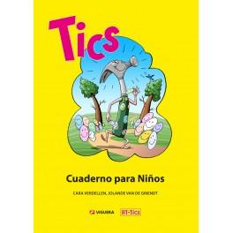 TICS: Cuaderno para Niños