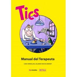 TICS: Manual del Terapeuta