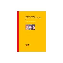 Síndrome de déficit de atención con hiperactividad, 3ª Edición