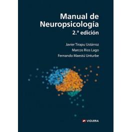 Manual de Neuropsicología, 2ª edición