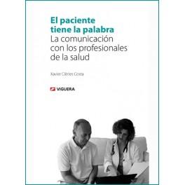 El paciente tiene la palabra